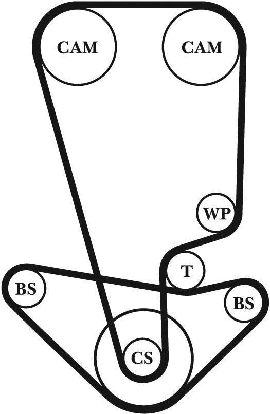 Prelude H22a Engine Diagram