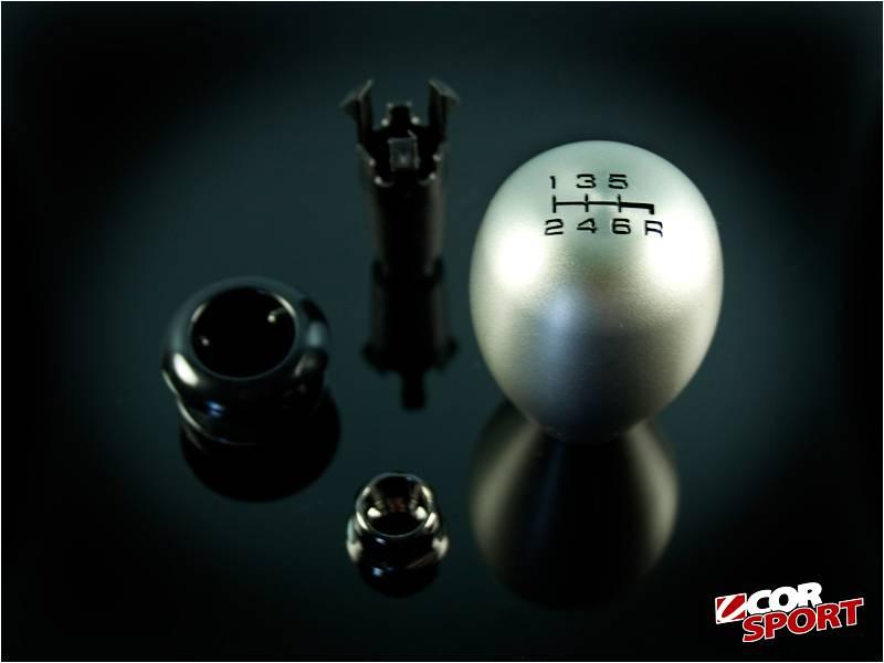 OEM Acura RSXDC ASpec Speed Shift Knob CorSport - Acura rsx shift knob