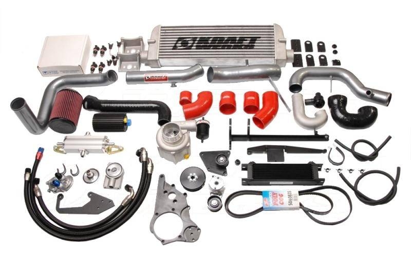 KraftWerks 2006-2009 Honda S2000 Kraftwerks Supercharger ...Kraftwerks Supercharger