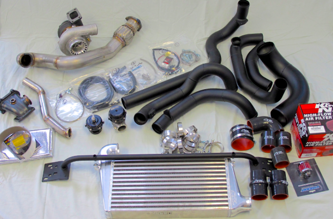 prl motorsports 2012 2015 honda civic si prl motorsports turbo system stage 2 corsport. Black Bedroom Furniture Sets. Home Design Ideas