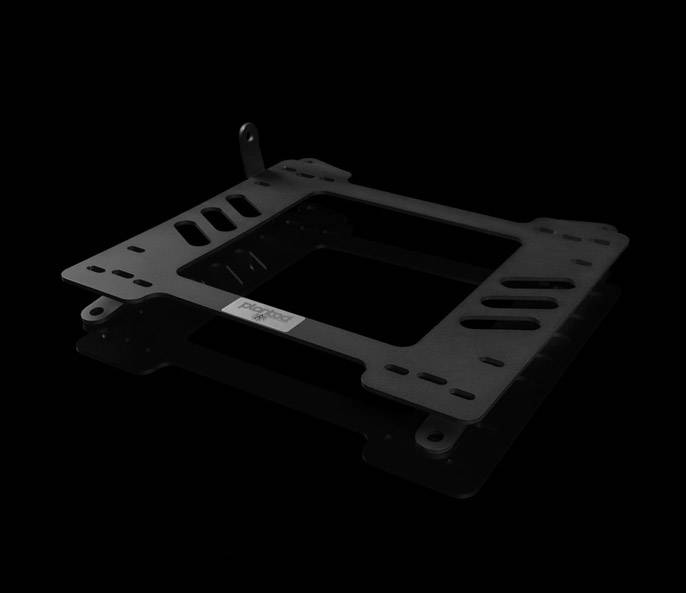 PLANTED TECHNOLOGY planted-seat-bracket-for-1996-2000-honda-civic ...