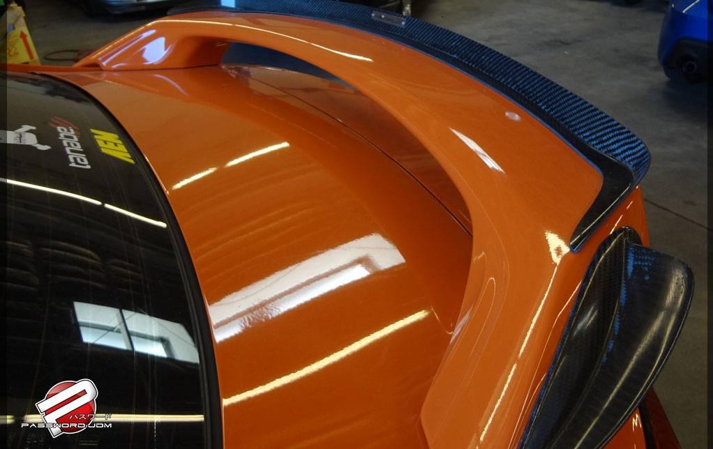 Ford Edge Accessories >> Password JDM 2014-2015 Honda Civic Si Coupe Password:JDM ...