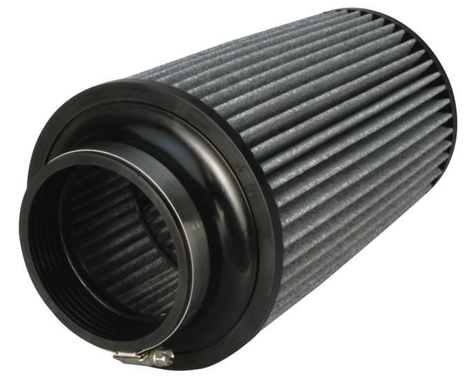 AEM 21-2110DK 3.25 Inlet x 5 Element Dryflow Air Filter