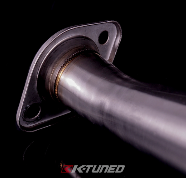 20122015 Honda Civic Si Ktuned Axle Back Exhaust System: Civic Axle Back Exhaust At Woreks.co