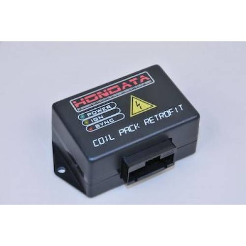 b18c wiring harness hondata coil pack retrofit with wiring harness  hondata coil pack retrofit with wiring
