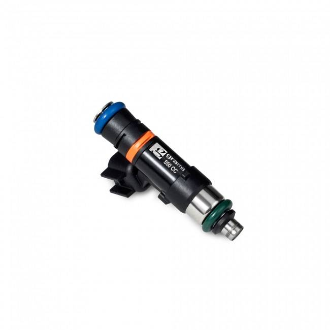 Grams Performance Milled EV14 Fuel Injector - 550cc