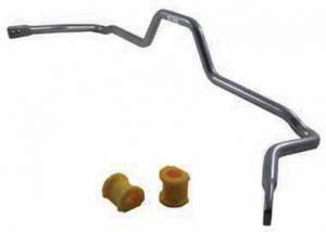 Whiteline - 2002-2006 Acura RSX Whiteline 24mm 2 Point Adjustable Front Swaybar
