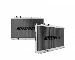 Mishimoto - 2006-2011 Honda Civic Si Performance Aluminum Radiator