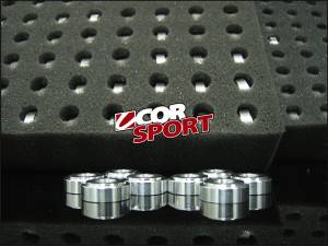 CorSport - 2005-2010 Scion tC CorSport Aluminum Shifter Base Bushings