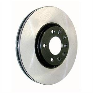 StopTech - 2004-2005 Honda Civic Si StopTech Blank Performance Rotors (Rear L+ACY-R)