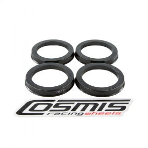 Cosmis - Cosmis Racing Hub Centric Rings (Set of 4) 73.1 to 64.1