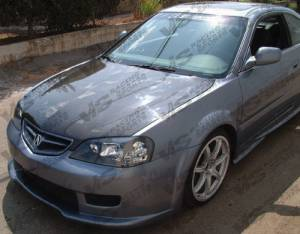 Acura Aftermarket Performance Tuning Parts - CorSport