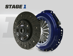 SPEC Clutches - 2001-2005 Honda Civic SPEC Clutches - Stage 1