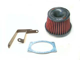 A'PEXi - 1995-1999 Mitsubishi Eclipse APEX'i Power Intake