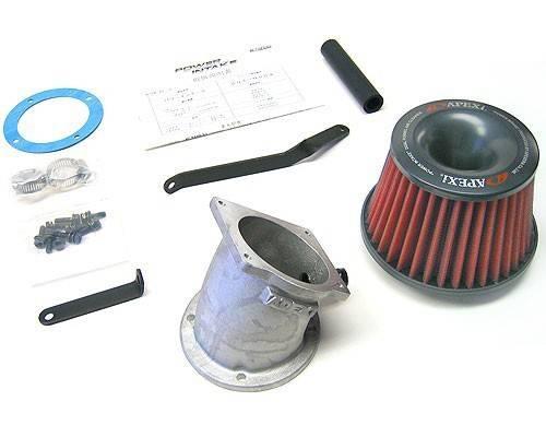 A'PEXi - 1989-1994 Nissan 240SX A'PEXi Power Intake