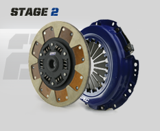 SPEC Clutches - 2004-2009 Mazda 3 SPEC Clutches - Stage 2