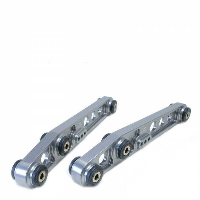 Skunk2 - 1992-1995 Honda Civic Skunk2 Hard Anodized Rear Lower Control Arms