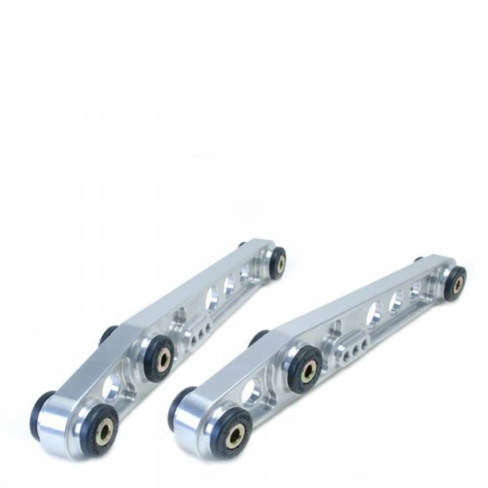 Skunk2 - 1994-2001 Acura Integra Skunk2 Clear Anodized Rear Lower Control Arms
