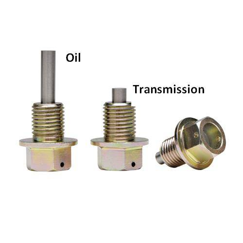 Skunk2 - Skunk2 Racing Magnetic Oil & Transmission Plugs