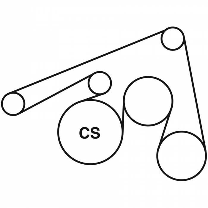 08 civic belt diagram gates 2006-2011 honda civic gates serpentine automotive v ...