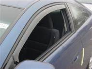 WeatherTech - 2003-2007 Honda Accord Coupe Weathertech Side Window Deflectors (Light)