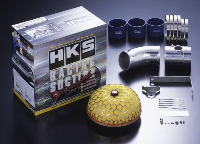 HKS - 2003-2006 Nissan 350Z HKS Racing Suction Reloaded Kits