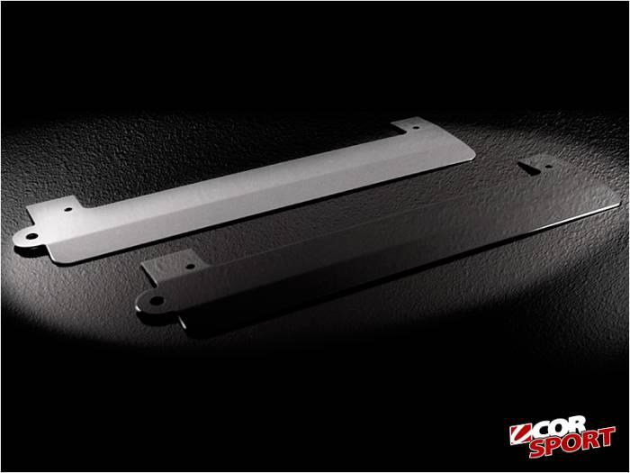 CorSport - 2002-2005 Honda Civic Si CorSport K-Series Spark Plug Cover