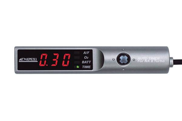 A'PEXi - Apex'i Auto Timer Universal Turbo Timer