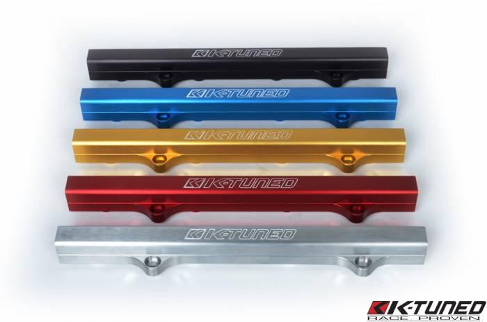 K-Tuned - Honda/Acura K-Tuned K Series - 8AN Fuel Rail