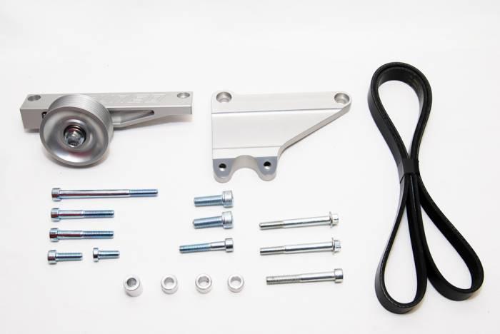K-Tuned - K-Tuned K Series Universal Pulley Kit (K20 & K24)