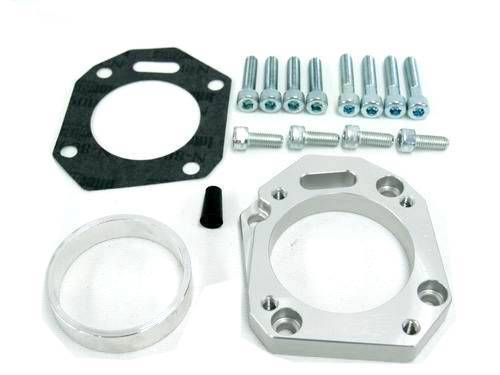 "K-Tuned - K-Tuned ""RBC"" Intake Manifold to Throttle Body Adapter"