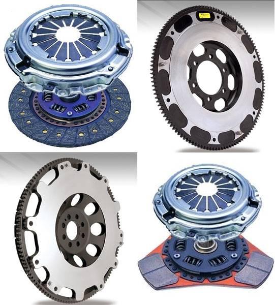 Exedy - K-Series Exedy Clutch/Flywheel Package
