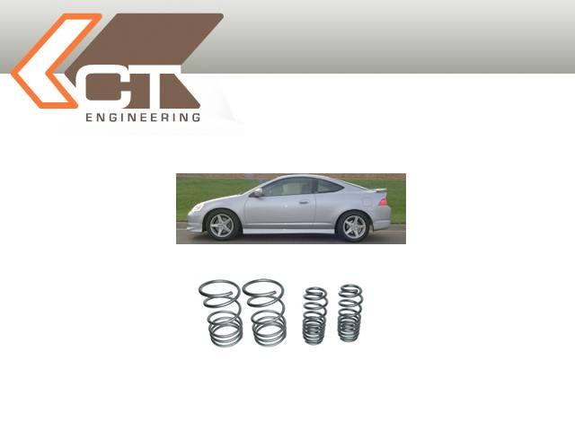 2005-2006 Acura RSX CT-Engineering Sport Springs