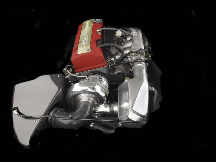 2002-2003 Honda S2000 CT-Engineering Aftercooled Supercharger