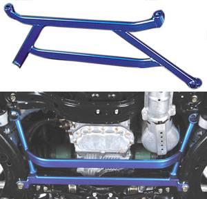 Cusco - 2000-2009 Honda S2000 Cusco Type II lower arm bar (Front)