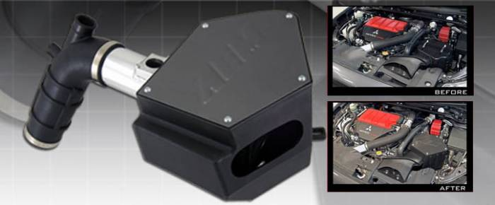AEM - 2008+ Mitsubishi Evolution X AEM Cold Air Induction System