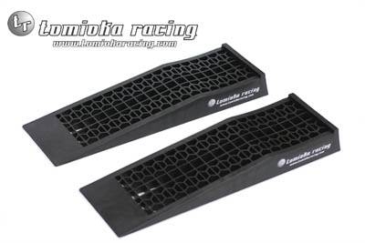 Tomioka Racing Super Slopes Vehicle Ramps