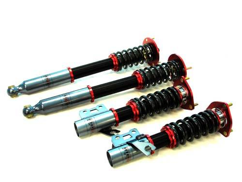 Megan Racing - 1995-1998 Nissan 240SX Megan Racing Street Series Coilover Kit