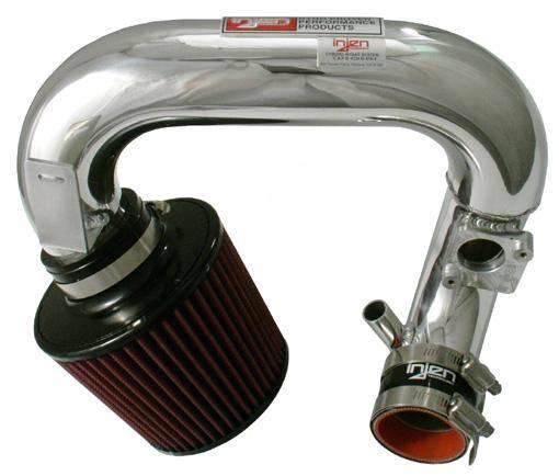 Injen - 2003-2007 Scion xB Injen IS Series Short Ram Intake System