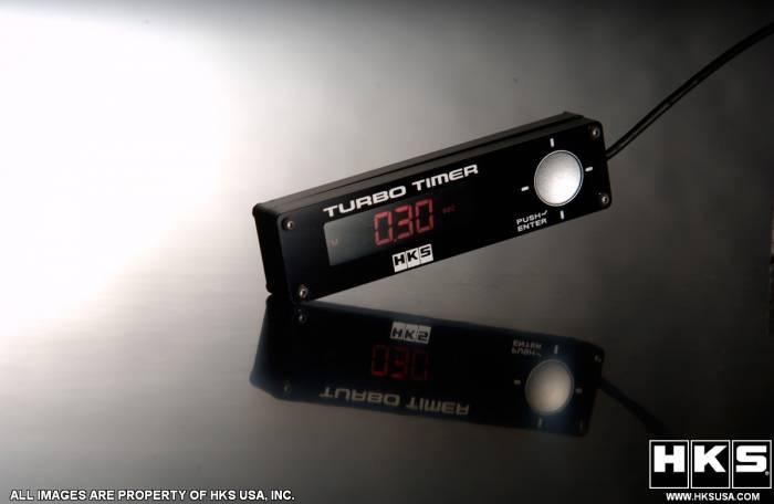 HKS - HKS Turbo Timer Type-0 (New Design)