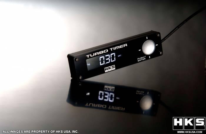 HKS - HKS Turbo Timer Type-1 (New Design)