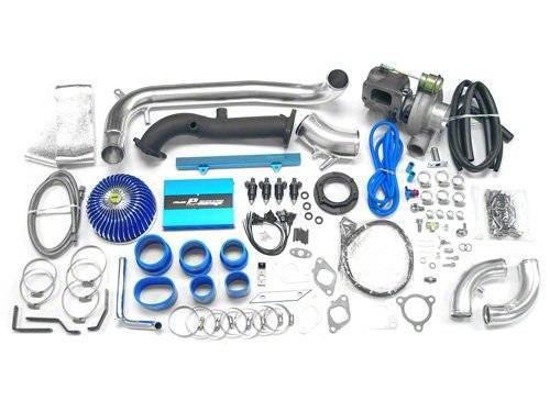 Greddy - 2003-2004 Nissan 350Z Greddy Turbo Kit