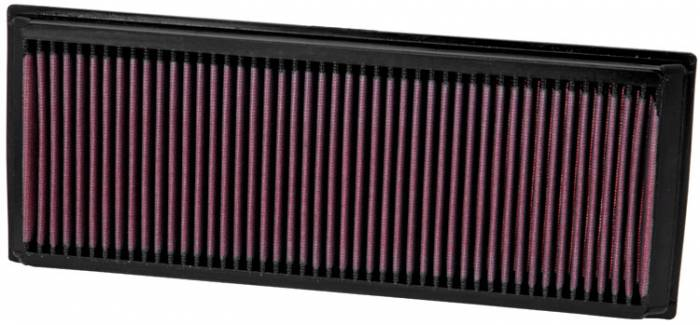 K&N - 2011+ Volkswagen Jetta K&N Replacement Air Filter