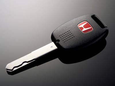 Honda (JDM) - 2006-2011 Honda Civic Type-R Key Cover