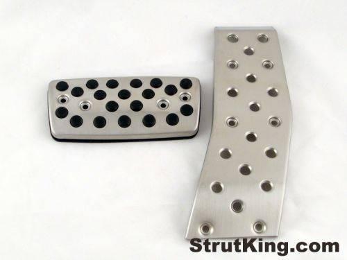 Strut King - 2004-2008 Acura TL Strut King Sport Pedals (AT)