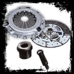 Exedy - 2006-2007 Subaru WRX Exedy OEM Replacement Clutch Kit