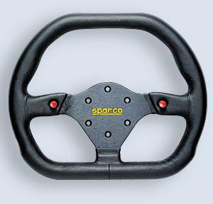 Sparco - Sparco Extreme 2 Steering Wheel