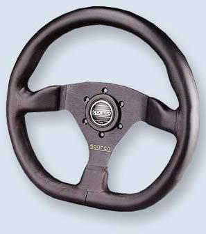 Sparco - Sparco Ring Steering Wheel