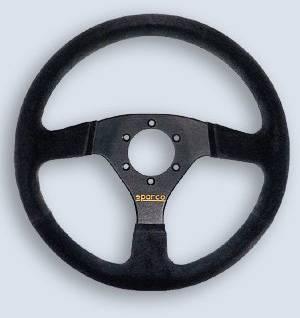 Sparco - Sparco 323 Steering Wheel
