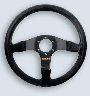 Sparco - Sparco 333 Steering Wheel